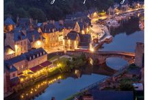 France | Travel / France Travel Guide Board - Romantic cities, wine regions, and beautiful landscapes: France is much more than just Paris!. All you need to know about your trip to France | Where to go in France | Where to stay in France |The best things to do in France