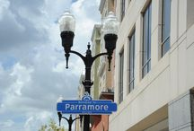 Discover More in Parramore / The Parramore Heritage Community is a diverse area of residential neighborhoods, businesses and industry west of the Downtown Orlando core. Parramore is the historic home of Orlando's African-American community, and is on the cusp of a new surge of growth as a diverse and vibrant Downtown area.
