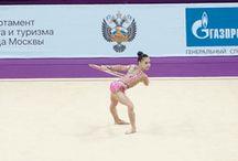 gimnaste