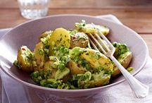 Bärlauch-Rezepte / Grüne Blätter, die uns einen würzigen Frühling bescheren - die besten Bärlauch-Rezepte zum Nachkochen und Genießen.