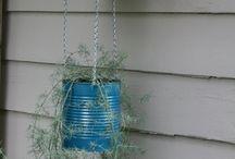 정원꾸미기