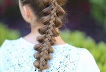 Hairstyle for my daughter