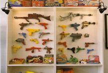 figurines/things/toys