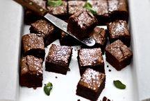 Favorite Recipes / by Sarah Williams