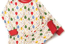 Little Pyjamas for Kids / Fashionable pyjamas and night accessories for kids.