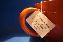 """make it a """"post-it"""" / by Judith Ahlstrom"""