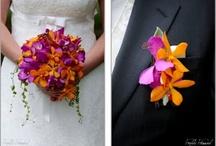 boutoniere et bouquet