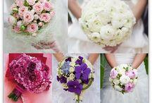 kwiaty wesele