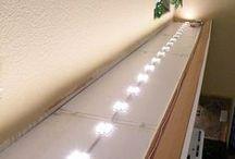 cupboard lights