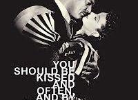 Hollywood silver screen film noir