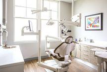 Dentální klinka