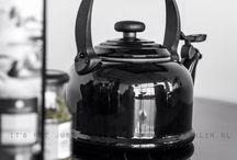 Dans la cuisine / Des magnifiques objets décoratifs et parfois bien utiles