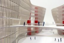 現代建築 / 世界の新しい建築、デザイン