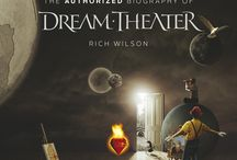 Lifting Shadows: The Authorized Biography of Dream Theater / By Rich Wilson. Published by Rocket 88. Lifting Shadows, the authorized biography of Dream Theater – the American progressive-metal band comprising James LaBrie, John Petrucci, Jordan Rudess, John Myung and Mike Mangini – traces the band's history from their mid-1980's Long Island origins through to the arena filling act that they are today.