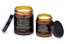 Bespoke Candle Projects / Here is an assortment of some of the projects i've executed.