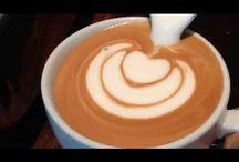 Caffè e cappuccini