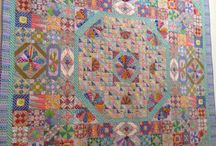 Quilts / They are just so pretty to look at
