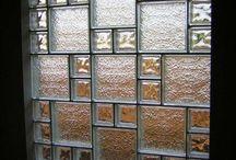 Łazienka okno