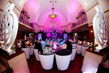 Uniquely Designed Gala Dinners