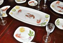 Fine Dining--Tabletop Style