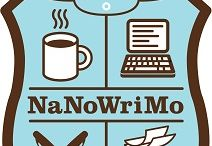 NaNoWriMo / Blog posts about NaNoWriMo