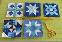 """•♥✿♥• Quilting ~ """"Women of the Bible"""" •♥✿♥•"""