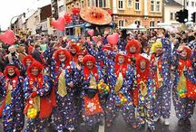Culture: Carnival 101 / Quick guide to Carnival, aka Karneval (GER) or Karnaval (NL) in Germany and the Netherlands