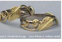 Figurative Jewellery