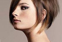HAIR / by Ashley Greene