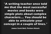 Writer's Quotes
