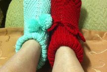 things to knit and sew