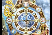 TAROT DECKS: Wheel of Fortune 10