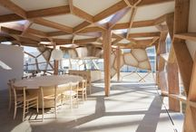Timber structures