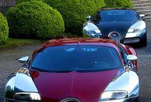 Lüks arabalar