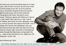 The Love Quotes Celebrity Quotes : Robin Williams My Way | Thursday, August 14, 2014…