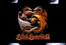 Metal Band - Blind Guardian