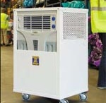 Coolers / A range of cooling products are available at HSS to hire, and are great for a home and industrial setting.   #toolhire #equipmenthire #hss #hsshire #heating #cooling #heatingandcooling