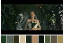 Color In Movies