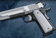 GUNS & STAFF / Weapons i like