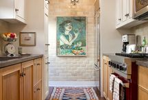 Kitchen / For future kitchen renovations. / by Lane Hinson
