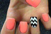 Nails / by Amanda Kirkland
