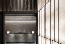 Lobby bars