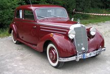 Mercedes do Adolf Hitler