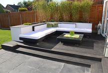 Composite Decking Services and Ideas
