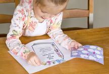 LDS :: GENERAL CONFERENCE :: for kids / quite games, letter matches, prophet games for preschool ages.