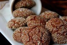 biscotto castagne e cocco