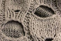 Chelsea UAL - Knit