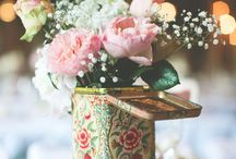 Nostalgic Victorian Tea / Ideas for Valentine Tea Photo Shoot