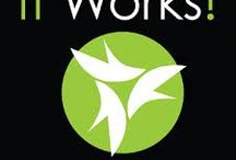 It Works Insipiration / Keeping you motivated about It Works / by It Works!