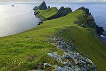 Visit; Scotland